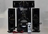 Акустическая система с сабвуфером 3.1 DJACK E-503 60W (Музыкальный центр), фото 3