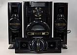 Акустическая система с сабвуфером 3.1 DJACK E-503 60W (Музыкальный центр), фото 2