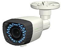 Уличная видеокамера LuxCam MHD-LBA-H720/2,8-12