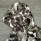 Халат женский на запах с капюшоном из Well Soft, Украина, р 46, цвета в ассортименте, 20038809, фото 2