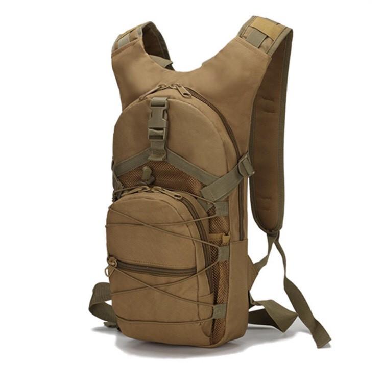 Рюкзак для питної системи (без гідратора) (ta10-coyote)
