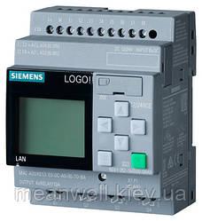 Логический модуль Siemens LOGO!8 LOGO!12/24RCE 6ED1052-1MD08-0BA0