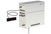 Парогенератор Harvia HGD 150 (титанові тени) 15 кВт, об'єм сауни до 28 м. куб з пультом управлінням