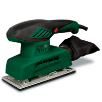 Виброшлифовальная машина DWT ESS02-187 T