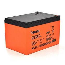 Аккумуляторные батареи MERLION AGM PREMIUM