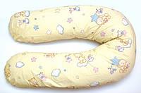 Подушка для беременных и кормления J2309 Олви