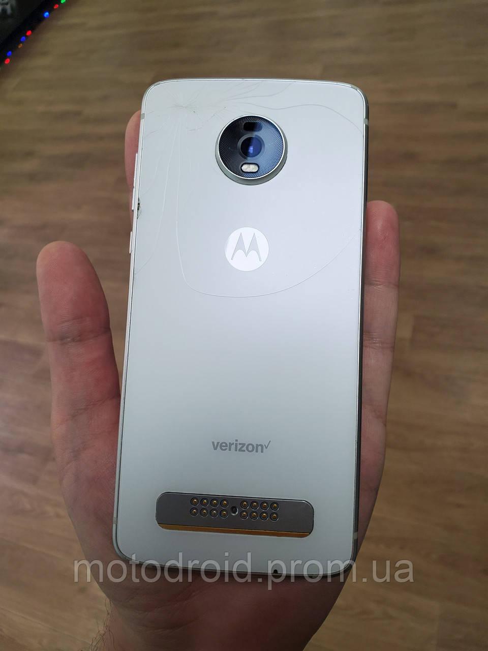 Motorola Z4 XT1980 128gb