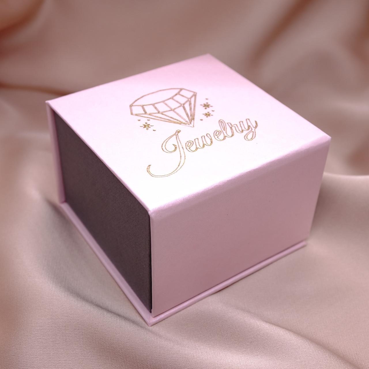 Подарункова коробочка Jewelry