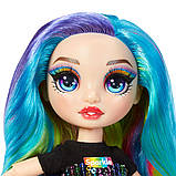 Rainbow High Amaya Raine Кукла Рейнбоу Хай Амая Реін MGA, фото 5