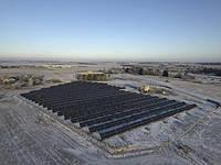 Новий механізм фінансування ЄС, призначений для стимулювання інвестицій у фотоелектричну енергію.
