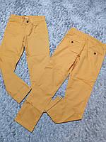 Котонові штани-джоггеры для хлопчиків Seagull 134-164 р. р.
