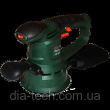 Ексцентрикова шліфувальна машина DWT EX03-125 DV