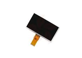 Дисплей (матрица) 7 Impad 0213 REV A длинный шлейф 50 pin 164x97x3 mm 480x800dpi