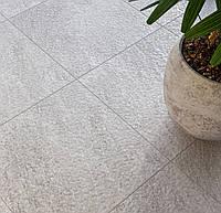 40х40 Керамическая плитка пол Rocky Рокки  серый, фото 1