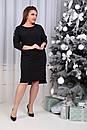 Женское платье Александра  №1719  от50 до 56 размера, фото 4