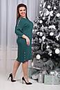 Женское платье Александра  №1719  от50 до 56 размера, фото 2
