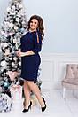 Женское платье Александра  №1719  от50 до 56 размера, фото 8
