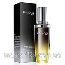Масло для волос Bioaqua Wake Up Sleeping Hair с лимонным цветком 01 Биоаква