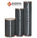 Инфракрасная пленка Enerpia EP-308, 305, 310 (220 Вт/м2), ширина 80 см, фото 2