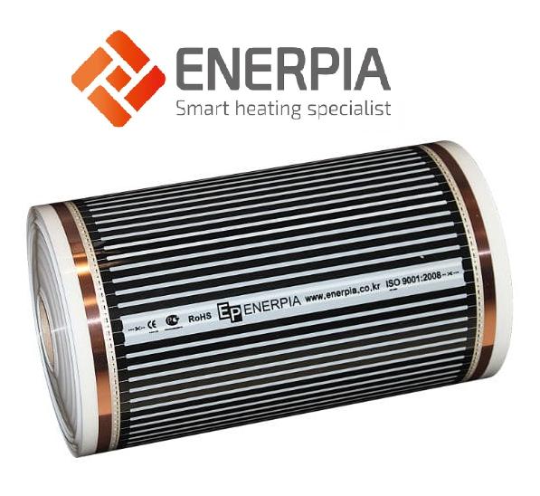Инфракрасная пленка Enerpia EP-308, 305, 310 (220 Вт/м2), ширина 80 см