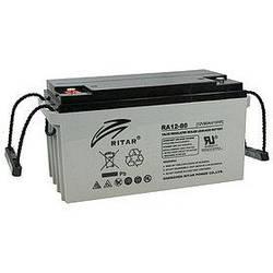Аккумуляторные батареи RITAR DC (глубокого разряда)