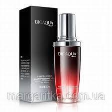Масло для волос Bioaqua Wake Up Sleeping Hair с экстрактом красной розы 03 Биоаква