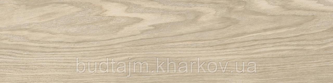 15х60 Керамічна плитка підлогу Albero Альберо бежевий
