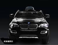 Детский электромобиль BMW X6, дитячий електромобіль бмв, електромобиль JJ 258