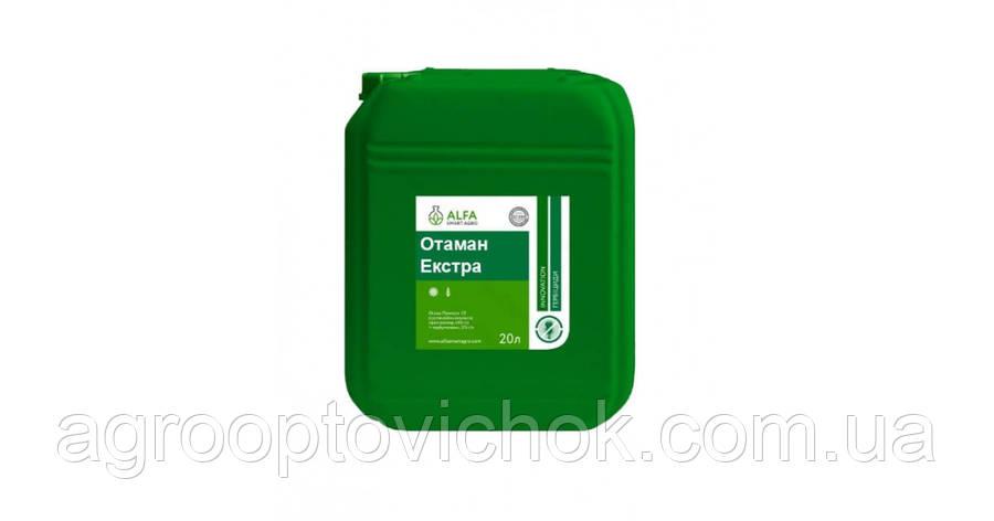 Отаман (20л) гербицид аналог раундап, фото 2