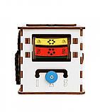 Кубик развивающий 12×12×12 Малыш K001, фото 7
