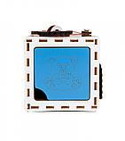 Кубик развивающий 12×12×12 Малыш K001, фото 8