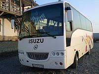 Аренда, заказ комфортабельных автобусов и микроавтобусов
