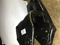 Кронштейн передней рессоры (ТАТА) (стальной) передний