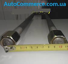 Стремянка задней рессоры ХАЗ 3250 АнтоРус(L-450), фото 2