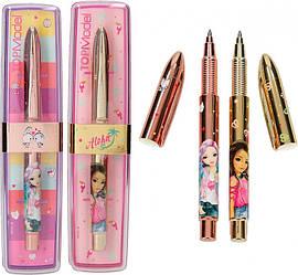 Ручка ТОР Model в подарочном футляре ( ТОП Модель ручка от Depesche 3912_B )