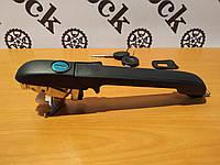 Внешняя передняя ручка правой двери для Фольксваген Гольф2 Джетта2 Тюнинг Эвро ручка