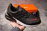 Кроссовки мужские 15281, Nike Air 270, черные, [ 42 43 ] р. 42-27,0см., фото 2