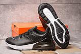 Кроссовки мужские 15282, Nike Air 270, черные, [ 41 ] р. 41-26,5см., фото 4