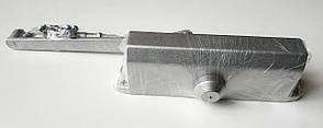 Дверной доводчик VIZIT-DS503S Arctic. Доводчик для дверей VIZIT-DS503S до 65 кг., фото 2