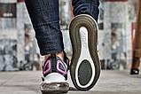 Кроссовки женские 15375, Nike Air 720, серые, [ 36 38 ] р. 36-23,0см., фото 3