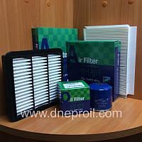 Фильтр АКПП PMC 46321-3B600