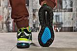 Кроссовки мужские 15486, Nike Air, серые, [ 44 ] р. 44-28,5см., фото 3