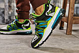 Кроссовки мужские 15486, Nike Air, серые, [ 44 ] р. 44-28,5см., фото 4
