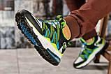 Кроссовки мужские 15486, Nike Air, серые, [ 44 ] р. 44-28,5см., фото 5