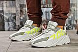 Кроссовки мужские 15521, Adidas Yeezy 700, серые, [ 42 43 44 45 ] р. 42-27,0см., фото 2