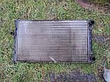Радиатор гольф  3 1.8 бензин, фото 5