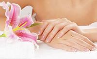 Красота наших ногтей, подходим по деловому.
