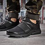 Кроссовки мужские 15921, Nike Air, черные, [ 45 ] р. 45-28,5см., фото 2