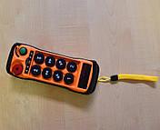 Пульт дистанційний, радіопульт для крана, тельфера, кран балки і ін., фото 3