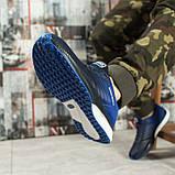 Кроссовки мужские 10143, BaaS Sport, синие, [ 45 ] р. 45-28,5см., фото 5